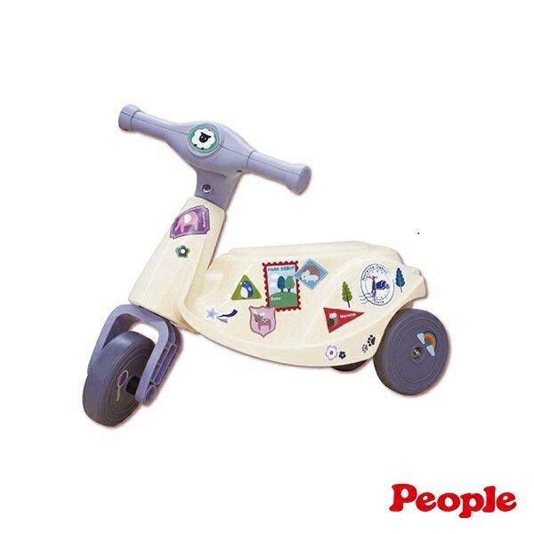 People-Noretta趣味滑步車/學步車【六甲媽咪】