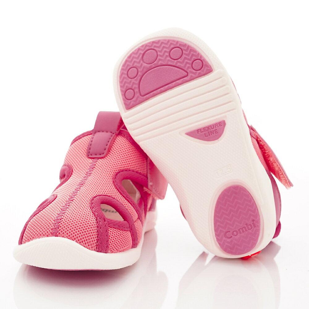 日本Combi童鞋-2020春夏款激推款城市飛行-3款任選(寶寶段)領卷再折100 4