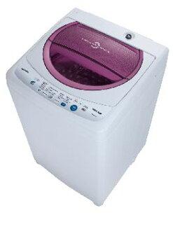 TOSHIBA 東芝 AW-B8091M 7.5公斤直立式單槽洗衣機 熱線:07-7428010
