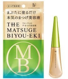 現貨 【小資屋】日本原裝 人氣暢銷 THE MATSUGE BIYOU-EKI 睫毛睫毛滋養液 5g 代購
