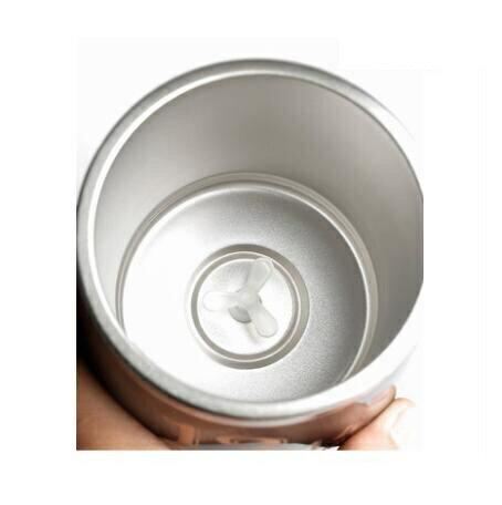 懶人自動攪拌杯 電動咖啡杯便攜歐式小奢華磁力旋轉杯子 咖啡器具