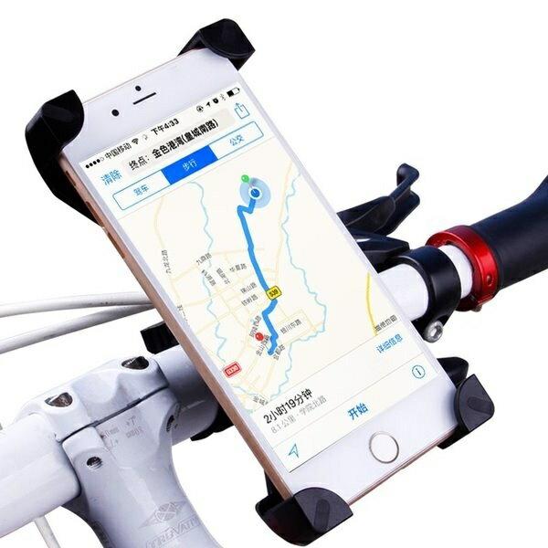 鷹爪固定式自行車/機車手機架 手機支架Sin Cyuan