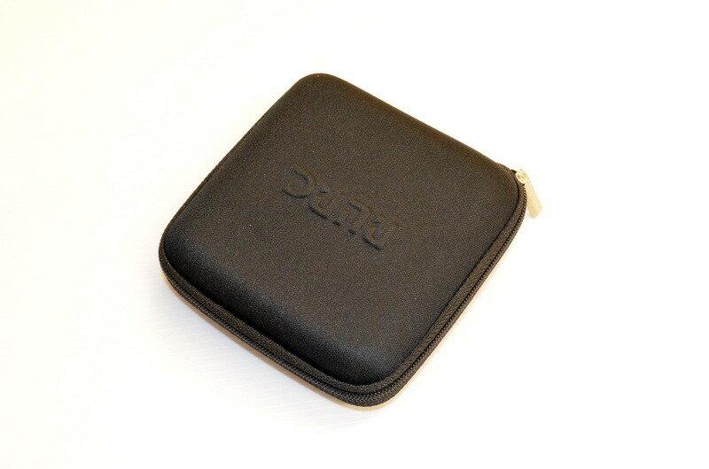 志達電子 DUNU-CASE 耳機收納包 適用 市面上耳道式 及 耳塞式 TF10 升級線 SONY 鐵三角 DENON sennheiser akg
