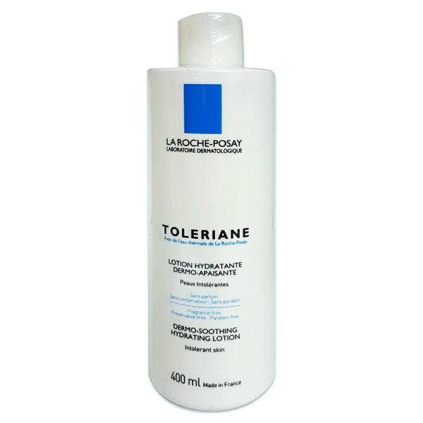 理膚寶水多容安舒緩保濕化妝水400ml202102《公司貨中文標》PG美妝