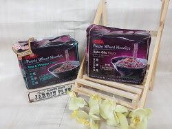 新加坡KOKA紫麥麵系列