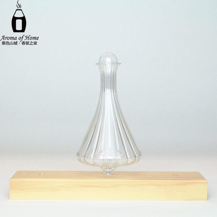 【香氛之家】擴香儀玻璃瓶身 頂級手工玻璃
