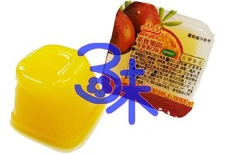 (台灣) 晶晶百香果果凍 1包 600 公克 (約 20 個) 特價55元 (百香果果凍 晶晶果凍)