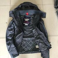 極度乾燥商品推薦到極度乾燥 Superdry WND YACHTER 男士風衣戶外休閒外套 防水防風 灰色就在Topshop推薦極度乾燥商品