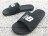 [最後尺寸:23cm]《下殺6折》Shoestw【M3068BK】NEW BALANCE 拖鞋 NB大LOGO 黑銀 運動拖鞋 男女尺寸都有 0