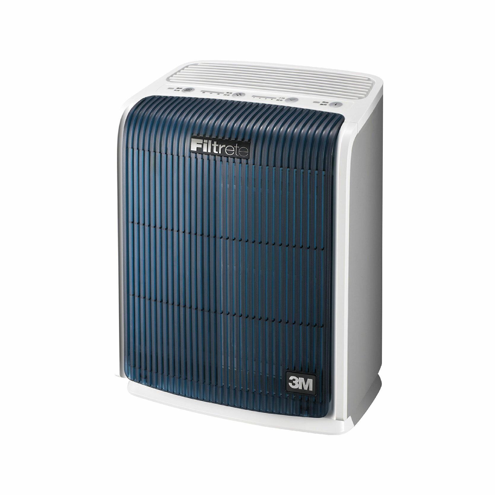 3M 淨呼吸 極淨型空氣清淨機 FA-T10AB 除臭 除菌 吸附灰塵 空氣清淨機 強效過濾 除去過敏原 活性碳濾網 負離子清淨