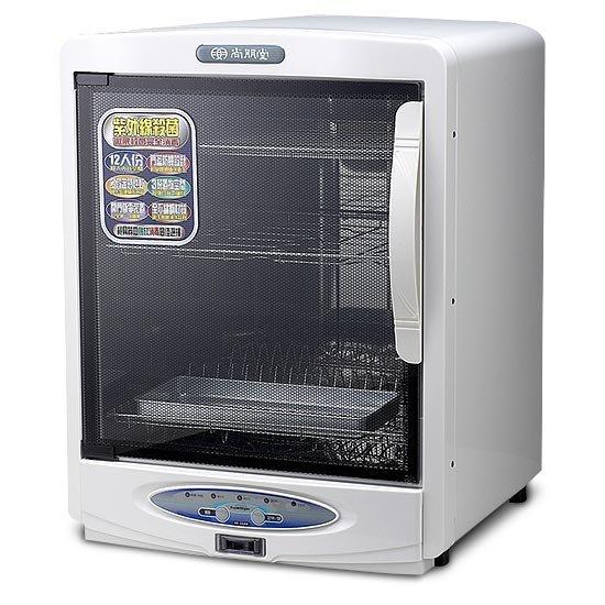 尚朋堂 12人份三層紫外線烘碗機 SD-3588