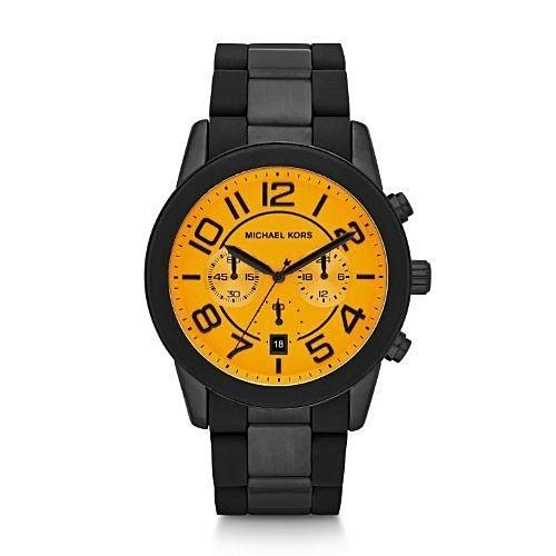 【MICHAEL KORS】正品 新款潮流時尚手錶 MK8328 MK腕錶 0