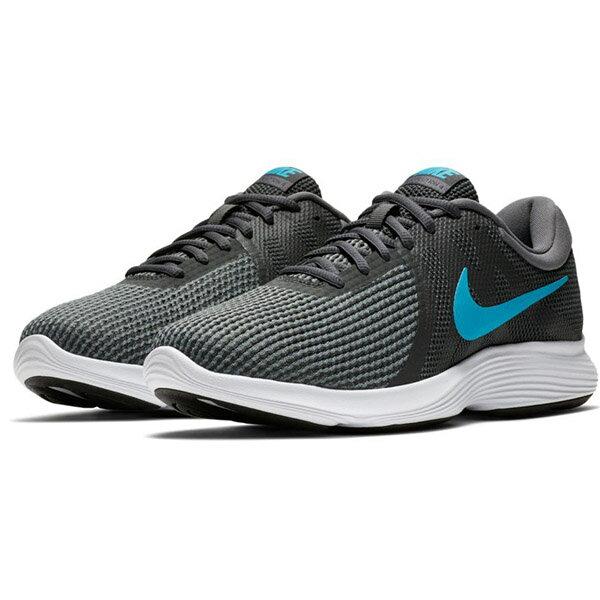 【NIKE】NIKE REVOLUTION 4 運動鞋 慢跑鞋 男鞋 -908988003