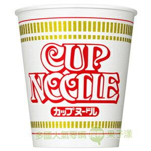 日清 醬油杯麵 [JP090]