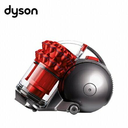 *刷卡價*日本DysonBallfluffy(CY24)吸塵器圓筒式吸塵器軟質碳纖維滾筒吸頭