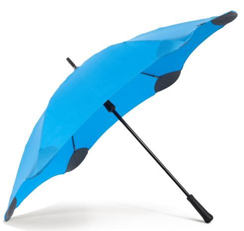 ├登山樂┤紐西蘭 BLUNT 保蘭特 LITE+ 抗UV 、抗強風傘-直傘(中) # BLT-L02