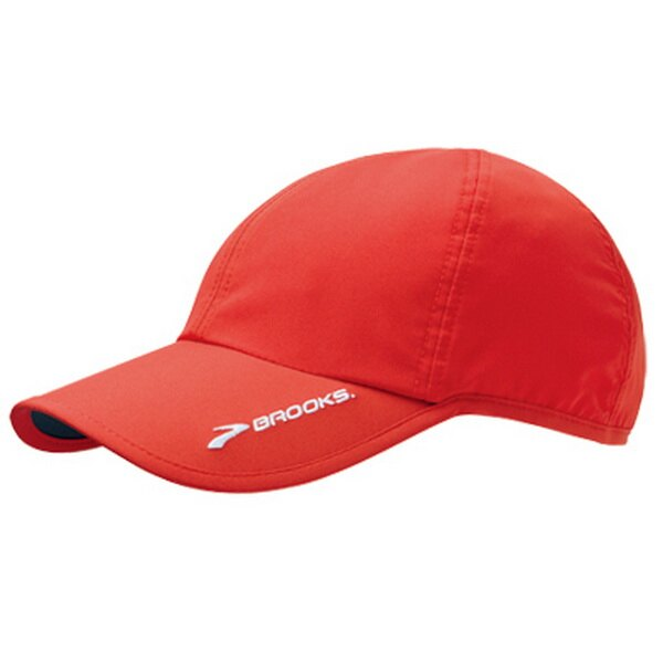 ├登山樂┤美國BROOKS 男/女款-慢跑帽 #BK280239655