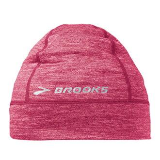 ├登山樂┤美國BROOKS 男/女款-保暖慢跑帽 #BK280275648