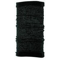保暖配件推薦├登山樂┤BUFF 雙面POLAR 保暖頭巾 蕨類叢生 #BF101162