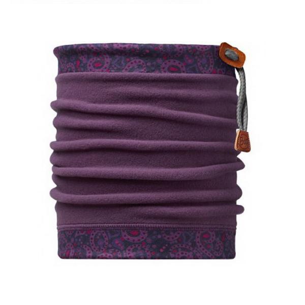 ├登山樂┤BUFF 抽繩POLAR保暖頭巾 愛達莊園 #BF107914