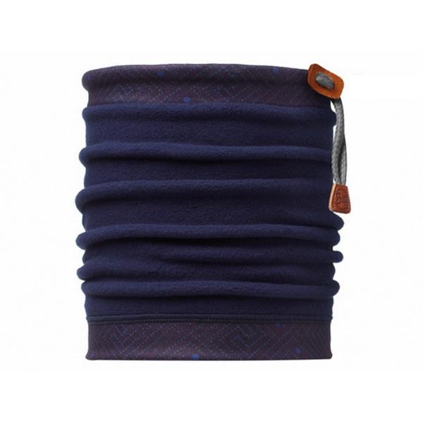 ├登山樂┤BUFF 抽繩POLAR保暖頭巾 希臘線形 #BF107917
