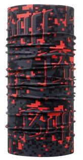 ├登山樂┤西班牙BUFFCOOLMAX抗UV頭巾-解構主義#BF105832