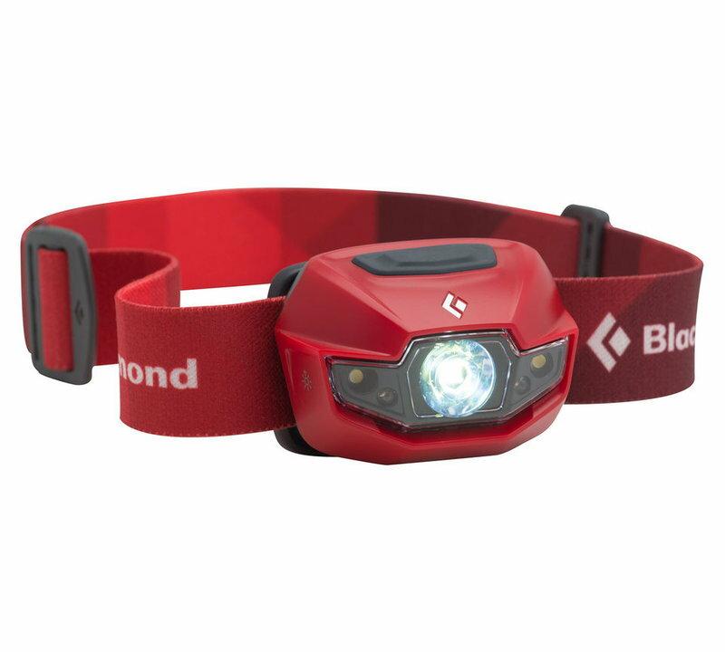 ├登山樂┤美國 Black Diamond Spot 130流明頭燈-紅、黑、鈦灰、綠、白、藍 #620612