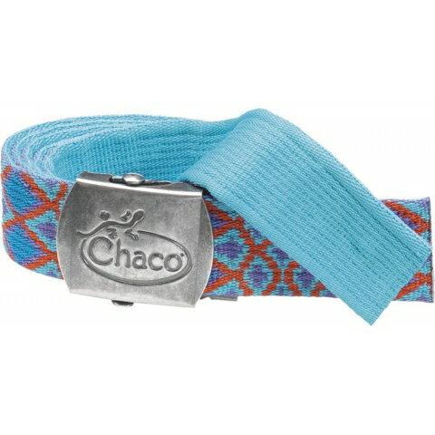 ├登山樂┤美國 Chaco ReversiBelt 圖騰腰帶 魚鱗擺尾 # HA50