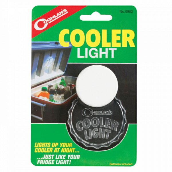├登山樂┤加拿大 COGHLAN'S 戶外冰箱LED照明燈 #0902