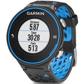 ├登山樂┤台灣 Garmin Forerunner 620 玩家級跑步腕錶  + HRM-Run,Soft Strap 黑/藍、白/橘  # 010-01128-32、010-01128-33