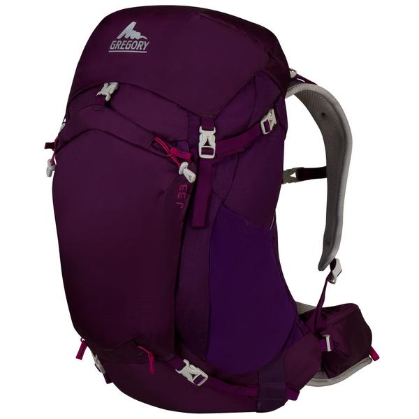 ├登山樂┤美國GREGORY J 33-專業登山背包 33升 、紅、紫兩色可選(69折大特價)