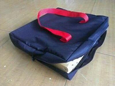 ├登山樂┤ 嘉隆 收疊式三層置物架外袋(顏色每批不同,以現貨為主) #TB-011BR