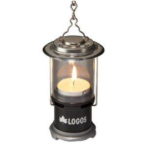 ├登山樂┤日本LOGOS 蠟燭營燈 # 74301920