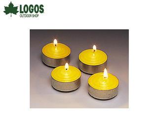 ├登山樂┤日本LOGOS 香茅蠟燭4入裝 # 74309010