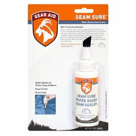 ├登山樂┤ 美國 Gear Aid (McNETT) SEAM SURE? Water Based Seam Sealer縫線膠 (適用帳篷與鞋類與衣服) # 10601