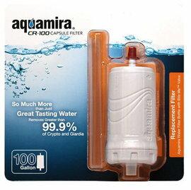├登山樂┤ 美國 Gear Aid (McNETT) Aquamira Water Treatment Filter 活性碳濾水瓶濾芯 # 41212