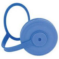 ├登山樂┤Nalgene 63mm 寬嘴水壺蓋(有透明袋子包裝)-藍 #2570