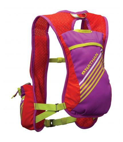├登山樂┤ 美國 NATHAN Firecatcher 追風背包(不含水袋)  紫紅色 #NA5028NPTL