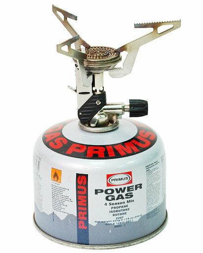 ├登山樂┤瑞典 Primus Express Stove™ 快速瓦斯爐(不含瓦斯罐) #321483