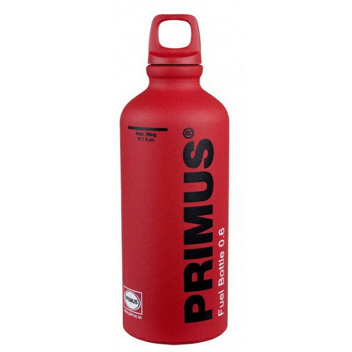 ├登山樂┤瑞典 Primus Fuel Bottle 燃料瓶 0.6公升 #721950 - 限時優惠好康折扣