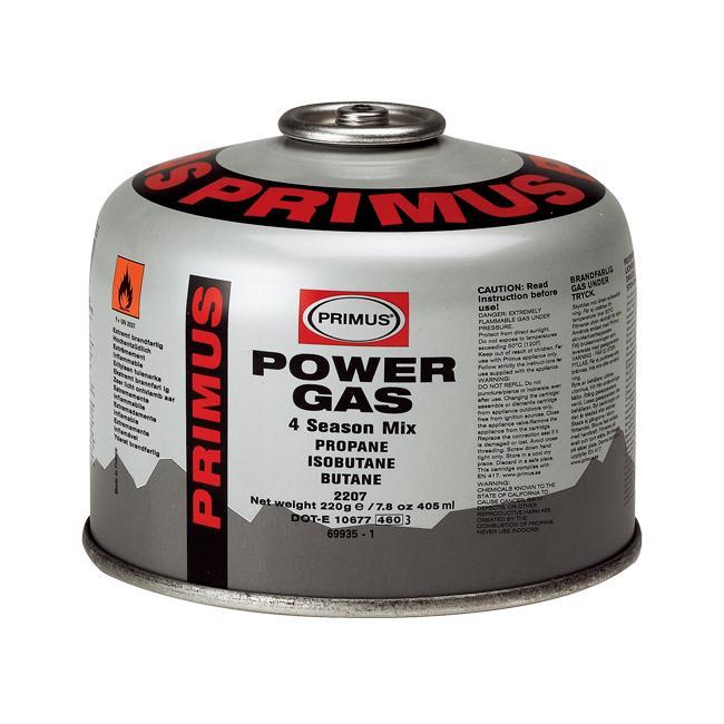 ├登山樂┤瑞典 Primus Power Gas 瓦斯罐(中) #220794