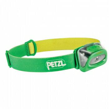 ├登山樂┤法國 PETZL CLASSIC 經典入門款 TIKKINA 頭燈 綠 # E91HG
