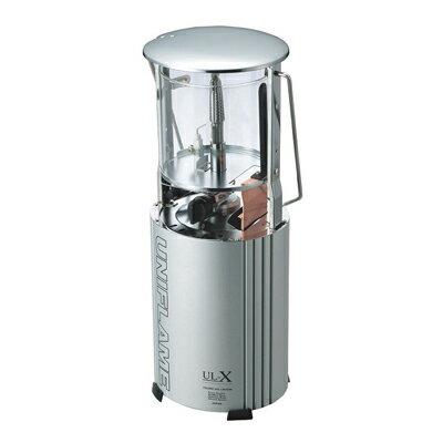 ├登山樂┤日本 UNIFLAME UL-X伸縮瓦斯營燈 240W # U620106