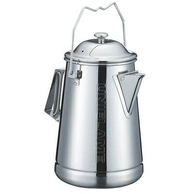 ├登山樂┤日本 UNIFLAME 不鏽鋼水壺 2.5L # U660324
