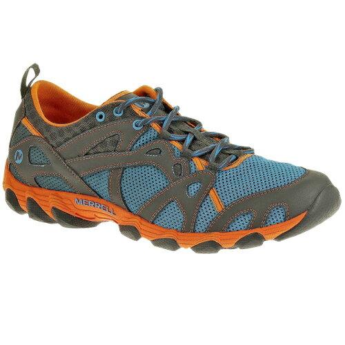 ├登山樂┤美國MERRELL 男-水陸兩棲運動鞋/HURRICANE  LACE #J24521