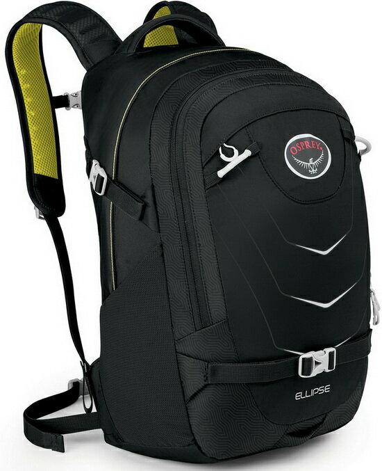 ├登山樂┤ 美國 Osprey Ellipse 25 背包- 黑、仙人掌綠、橘、藍 # Black、Cactus Green、 Habanero Orange、Oasis Blue