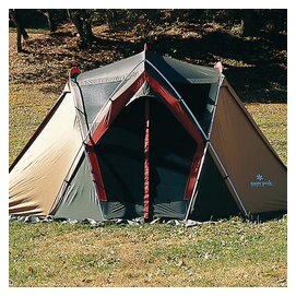 日本Snow Peak 客廳帳 Landbreeze Living Shell Shield # TP -622