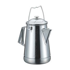 ├登山樂┤日本UNIFLAME 不鏽鋼營火水壺1.6L #U660287