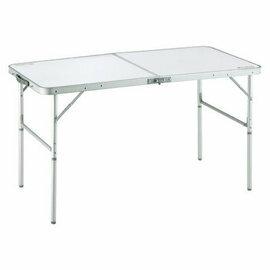 ├登山樂┤日本LOGOS 2FD 120*60CM折合桌 摺疊桌/置物桌/料理桌#73180005