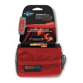 ├登山樂┤澳洲SeaToSummit+15°C睡袋加暖睡袋內套REACTOR(極限升溫款)#STSAREACTEX